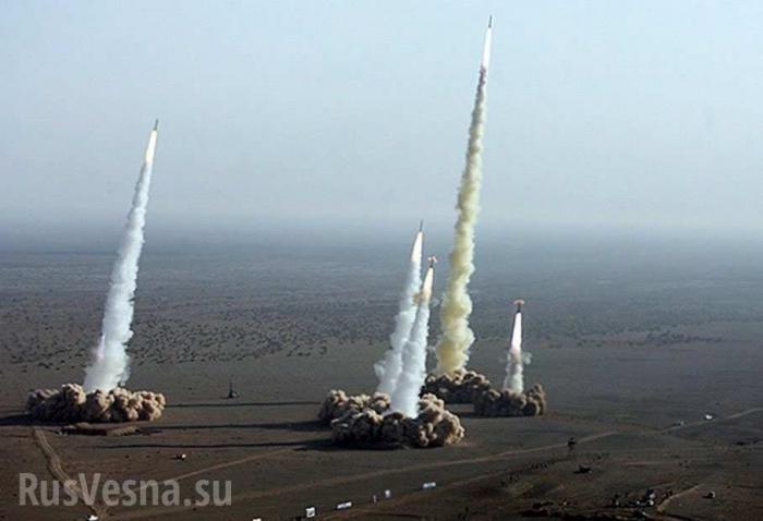 17 декабря Россия празднует День Ракетных войск стратегического назначения