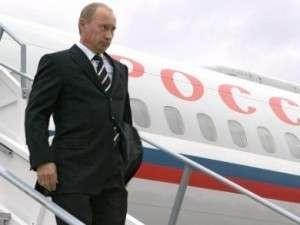 Поездка Путина по Ближнему Востоку окончательно расстроила Запад
