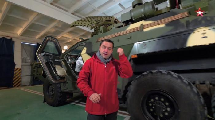 Листва – не имеющая аналогов система, охраняющая российское ядерное оружие