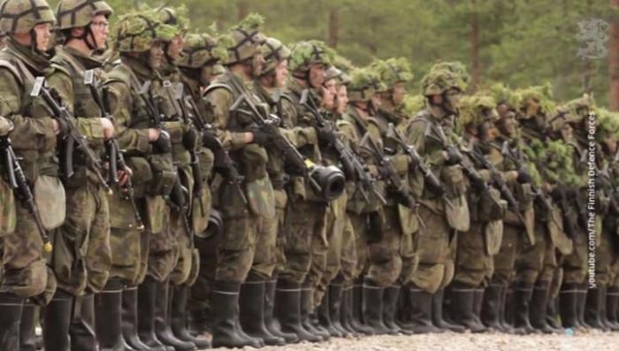Финляндию пытаются поссорить с Россией и втянуть в НАТО