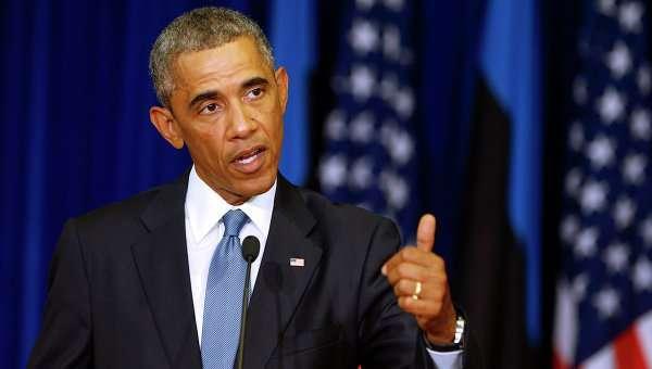 Обама и европейские паразиты договорились о новых санкциях против России