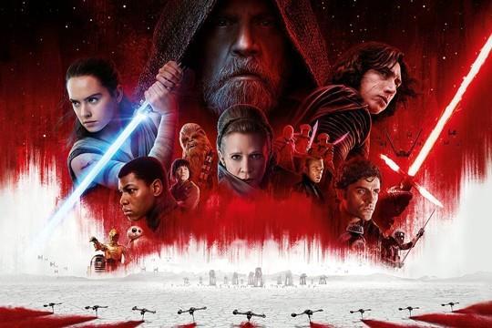 Фильм Звёздные воины продемонстрировал текущую геополитическую ситуацию