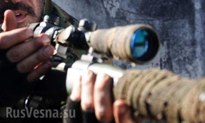 Тактика ДНР для уничтожения оккупантов, каратели ВСУ постоянно несут потери