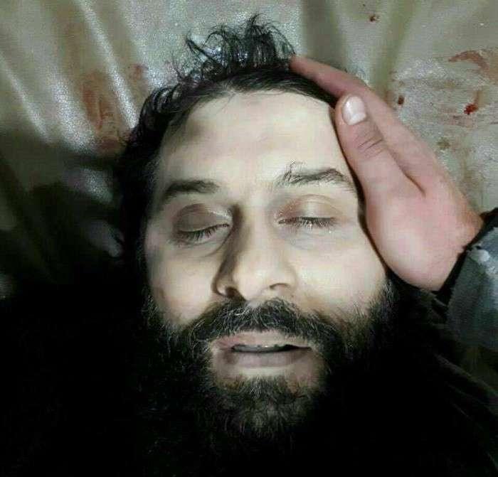 ВКС России отправили на тот свет одного из последних чеченских главарей в Сирии