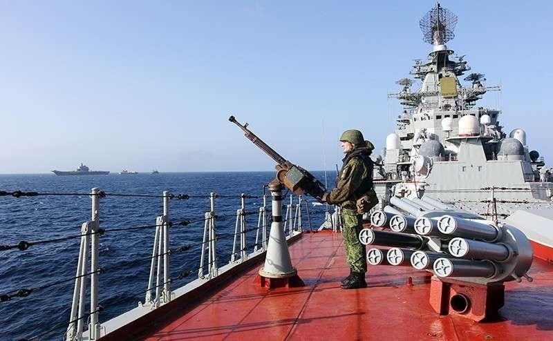 Подлодка Аргентины: чего в НАТО боятся больше ракет «Калибр»?