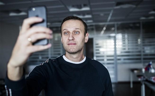 Первый «борец» с коррупцией Навальный согласен только на пять звезд