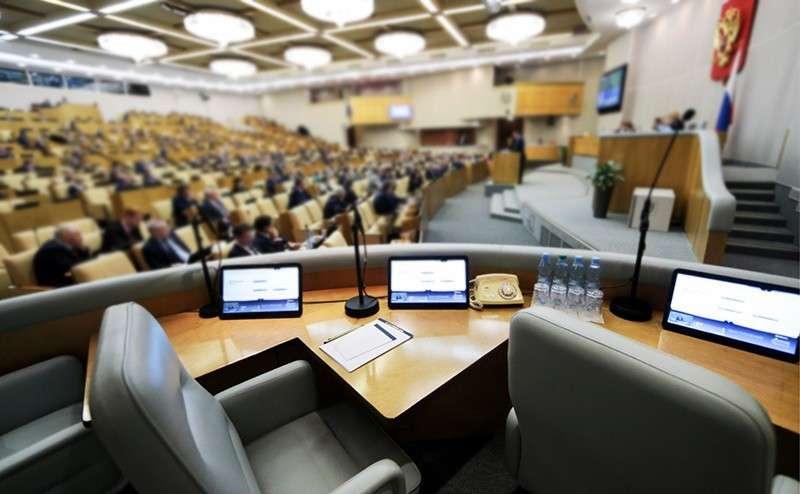 Российская верхушка взрастила из чиновников касту неприкосновенных и неподсудных и неподсудных