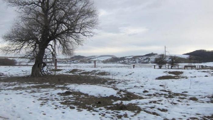 Кавказ. Блокирована банда. Идёт эвакуация мирных жителей