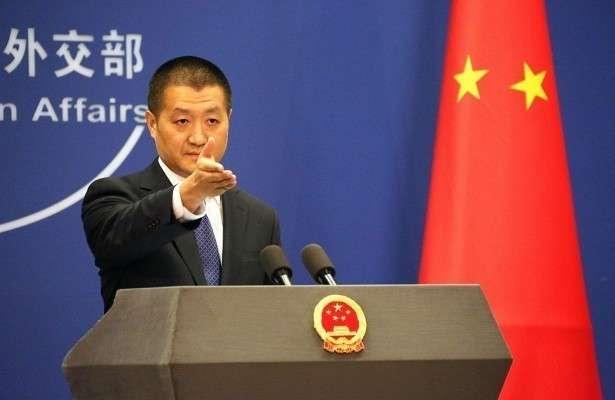 Китай объяснил пиндосам, кто победил террористов ИГИЛ в Сирии
