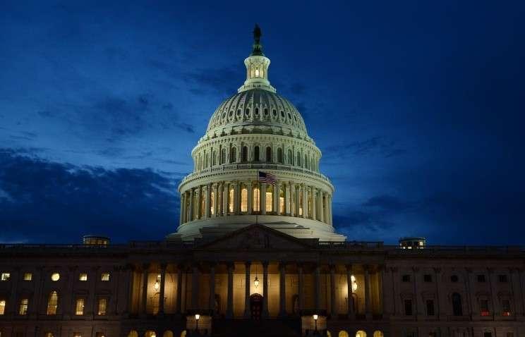 США отказали Украине в предоставлении военной помощи