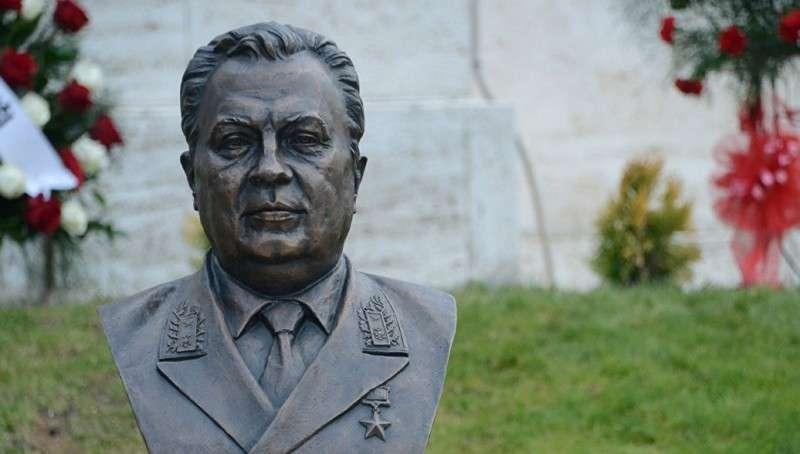 Годовщина убийства российского посла в Турции Андрея Карлова
