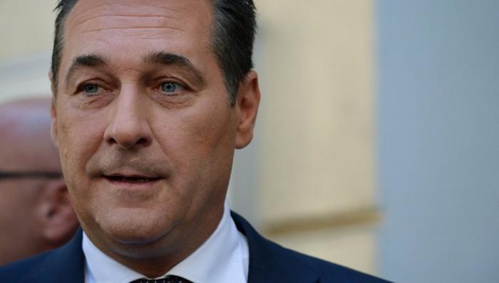 Австрия. Противники киевской хунты пришли к власти