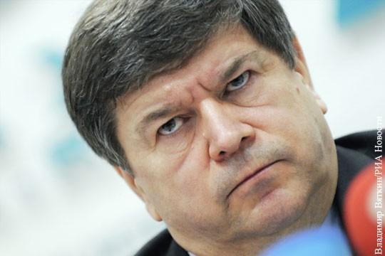 Молдавия. Плахотнюк отозвал посла к годовщине убийства Андрея Карлова в Турции