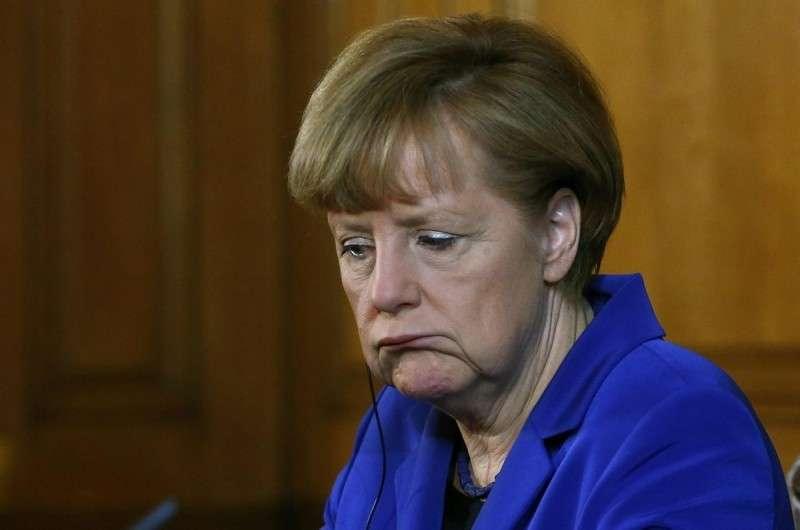 Германия. Карьера Меркель близится к закату. Страна на пороге перемен