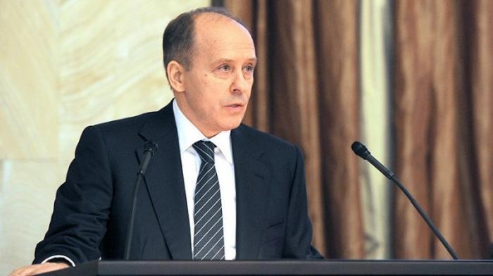 Глава ФСБ: террористы меняют тактику на «автономный джихад»
