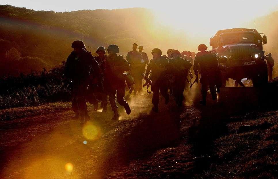 Зачем Россия формирует на Камчатке мощную автономную армию