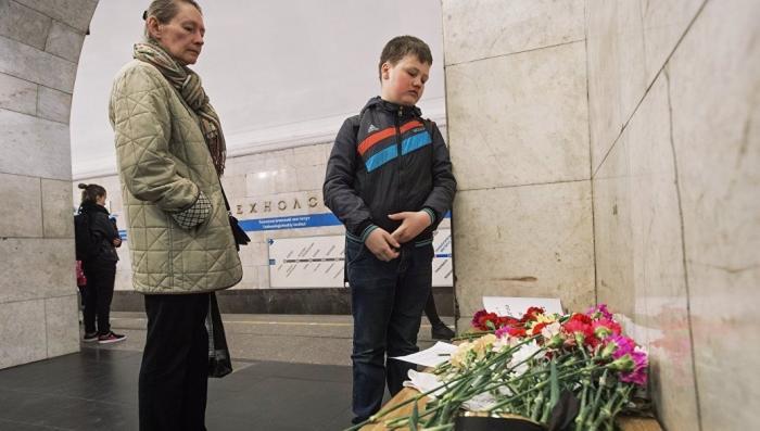 Главные происшествия 2017 года в России. Странная версия от РИА Новости