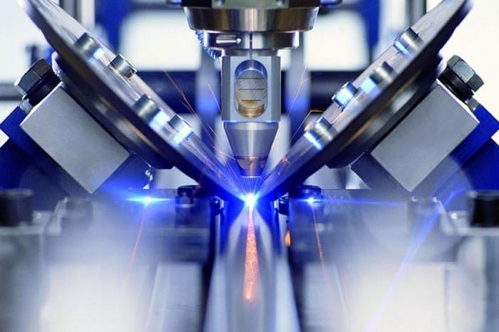 Россия наращивает экспорт лазеров, их частей и комплектующих
