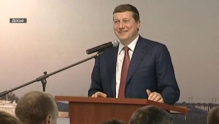 Экс-мэра Нижнего Новгорода арестовали за взятку в миллион долларов