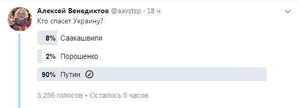 Шапито в картинках. Новая украинская валюта уже печатается