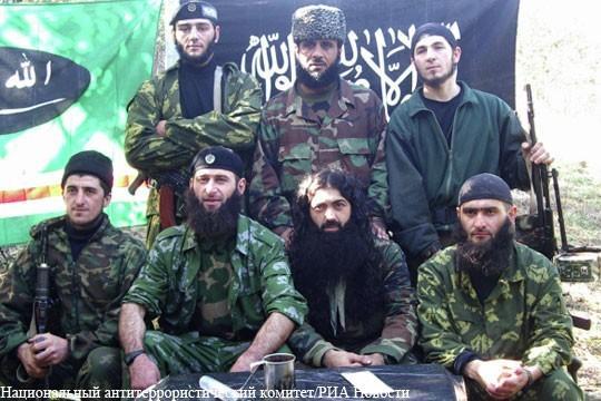 Кавказ. Россия выиграла еще одну важнейшую битву