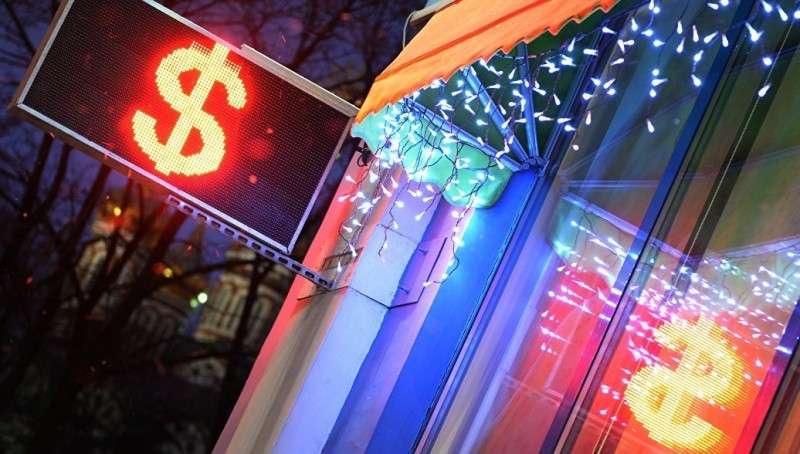 Дедолларизация. Как России и Индии обойтись без валюты США?