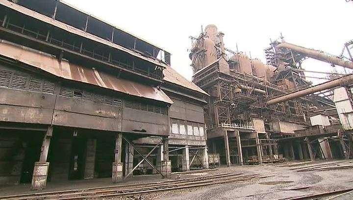 ЛНР восстанавливает работу крупнейших предприятий региона