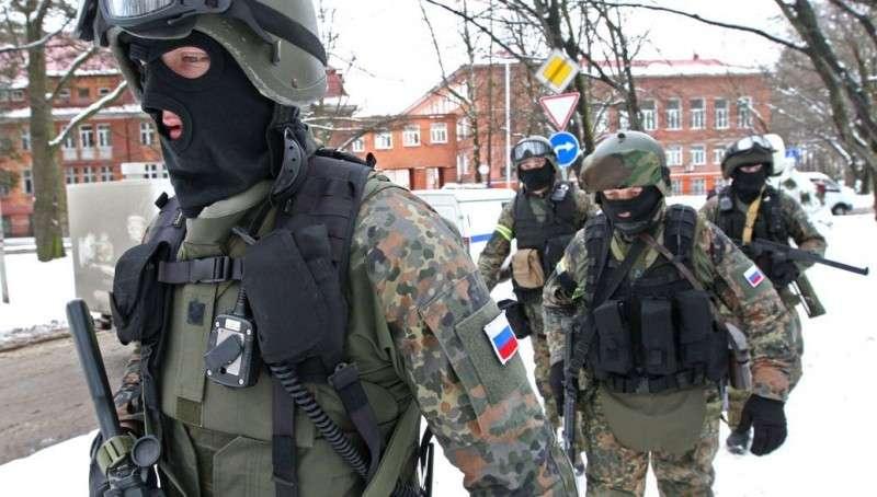 Владимир Путин заявил о попытках западных спецслужб активизироваться в России