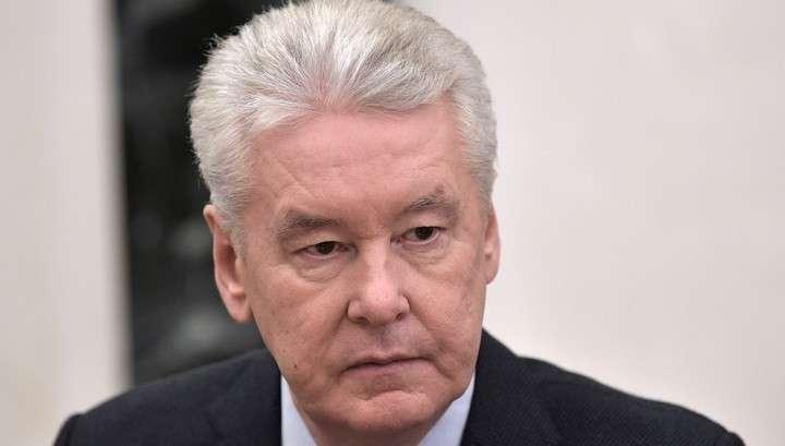 В Москве уволили глав трёх районов за невнимательность к горожанам