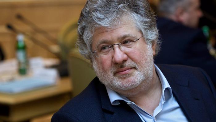 Ротшильд выдал судебный приказ об аресте активов Коломойского. Защищают Порошенко