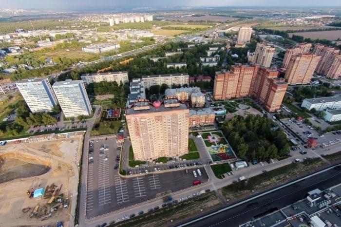 Толково организованное хозяйство в Подмосковье – совхоз имени Ленина