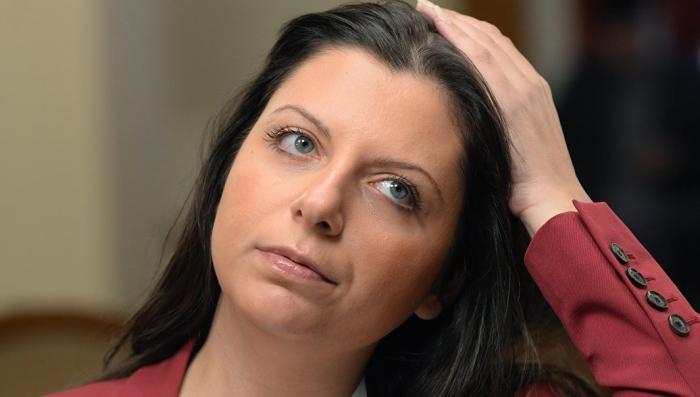 Симоньян жёстко поиздевалась над масонами за призыв отозвать лицензию у RT France