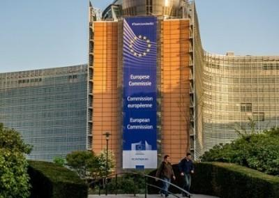 Еврокомиссия назвала Украину рассадником мошенничества, наркоторговли и киберпреступности