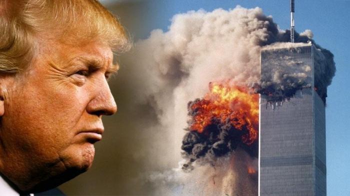 След подрыва башен 11 сентября 2011 года: Трамп наносит удар по «глубинному государству»