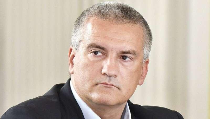 Сергей Аксенов: в Крыму постоянно ловят и «раскалывают» украинских шпионов