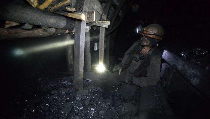 Кузбасс. Заблокированных на шахте «Есаульская»спасли троих горняков, спасли