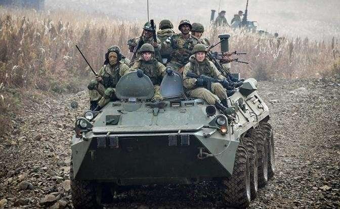 Готова ли Россия к внезапной войне?