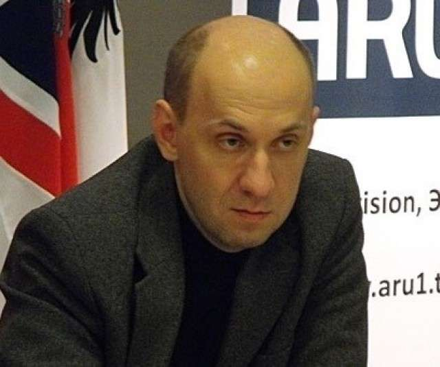 Андрей Поротников