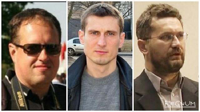 Кому выгодно посадить сторонников Русского мира в тюрьму?