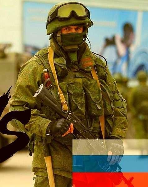 Иностранцы о России: «исключительная боеспособность русской армии – для нас загадка»