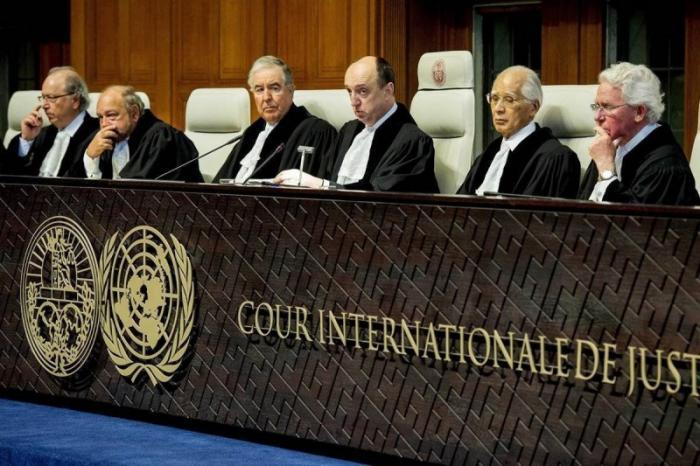 Почему трибунал в Гааге поспешно закрыли с позором