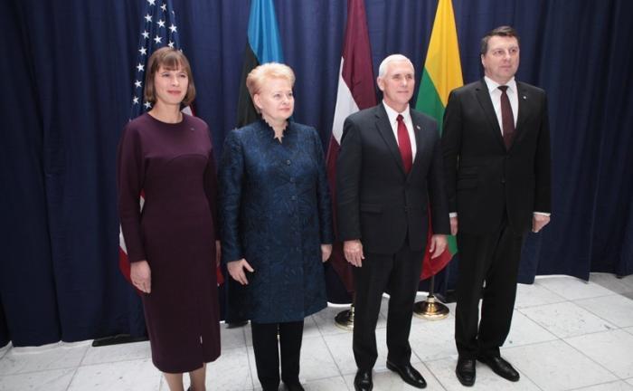 Прибалтийские мошки станут политическими проститутками в Европе