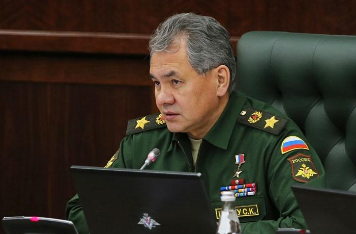 Сергей Шойгу вежливо посоветовал НАТО не испытывать Россию на прочность