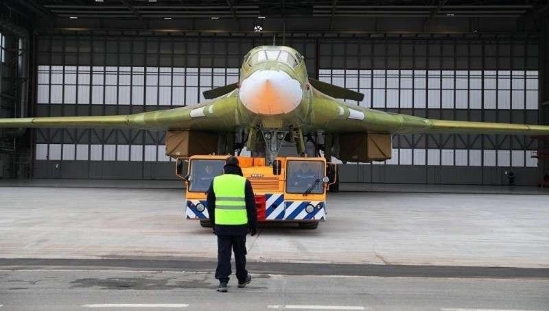 Чем обновлённый Ту-160 превзойдёт своего предшественника