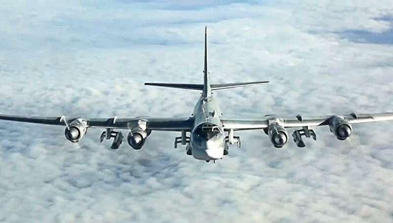 Почему от дальней авиации России не убежать и не спрятаться «вероятному противнику»