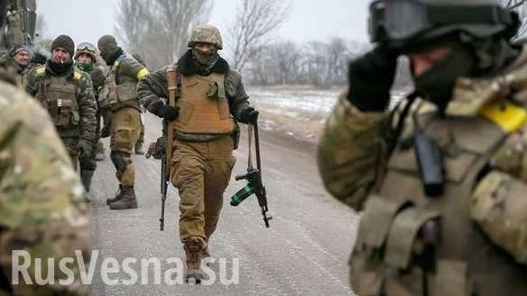 «От кого вы нас освободили?!» – жители оккупированного села начинают бунтовать против ВСУ | Русская весна