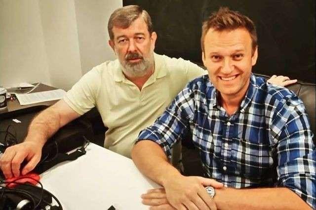 О прозрениях сторонников Лёши Навального или бег по граблям