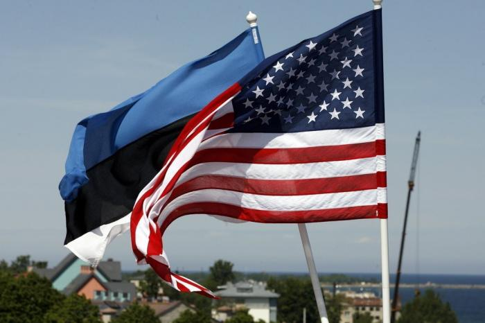 НАТО усилит ВМФ Эстонии двумя резиновыми лодками