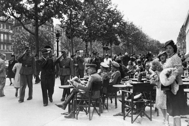 Еврейская Франция считает, что главная трагедия II Мировой войны – уничтожение евреев
