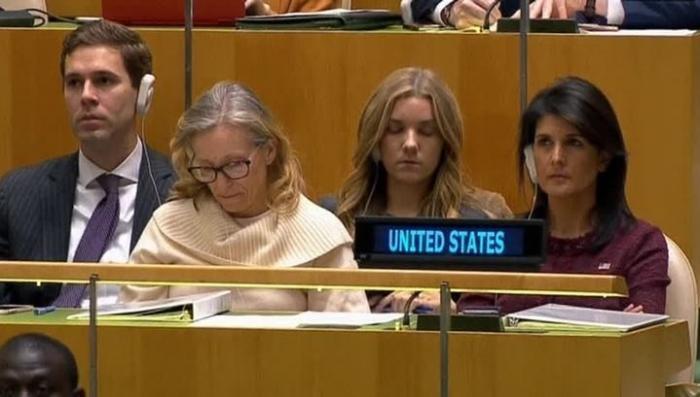Русские пранкеры подловили постпреда США при ООН Никки Хейли